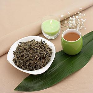 Заварка чая сенча