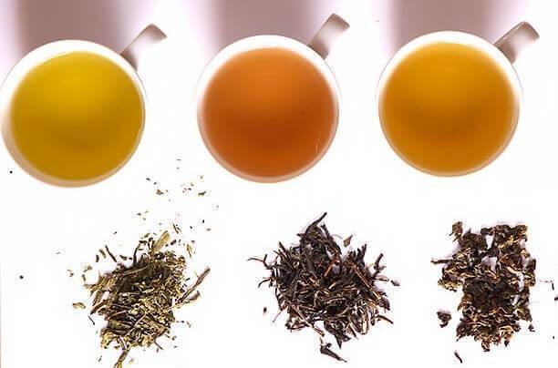 Учимся правильно заваривать зеленый чай