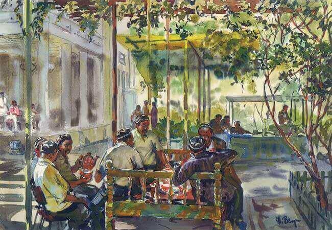 Чай Ахмад: богатство по доступной цене