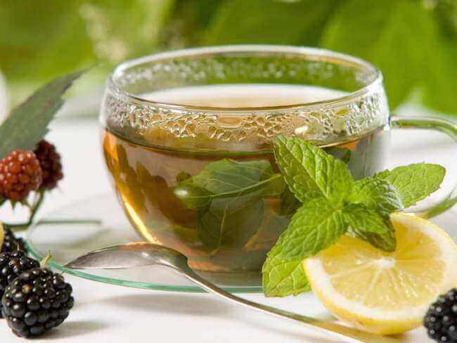 Чай «Турбослим»: в стремлении к эталону чистоты и гармонии