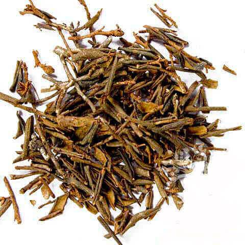 Заварка травы Саган Дайля