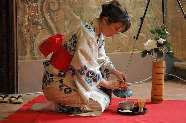 Секреты чайной церемонии: учимся заваривать зеленый чай