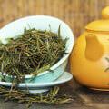 Заварник желтого чая из Египта