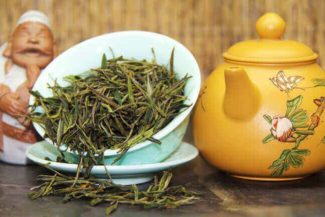 Желтый чай: кому он противопоказан