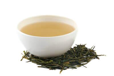 Кружка белого чая