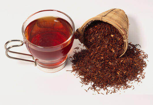 Этнический чай ройбуш: семейный доктор-африканец