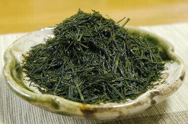 Чашечка ароматного чая Сенча или как начать знакомство с Японией
