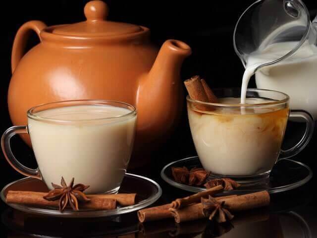 синий чай из тайланда анчан