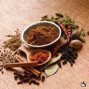 Заварка чая Масала