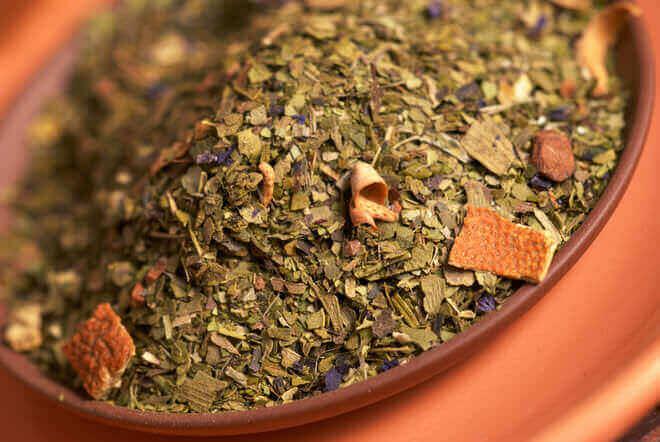 Чай Мате: польза и предубеждения тонизирующего напитка