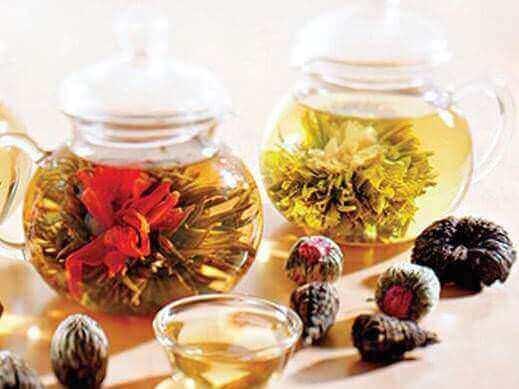Подарочный набор чая или ароматный сюрприз в коробке!