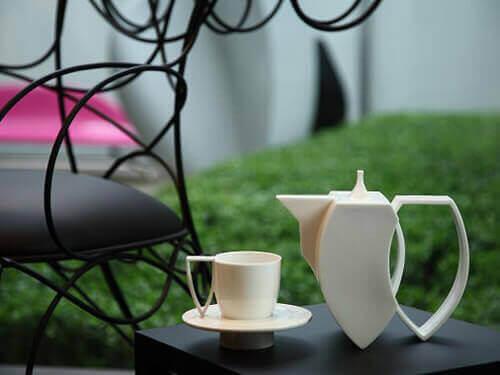 Подноготная заварочного чайника: эстетика VS утилитарность