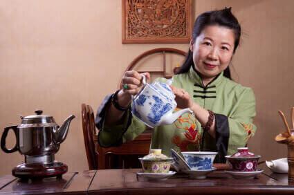 Правда ли, что чай Пуэр дарит здоровье, молодость и красоту?