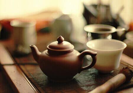 Сочетание вреда и пользы в одной чашечке чая пуэр