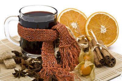Основа для ярких экспериментов в черном чае