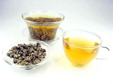 Жасминовый чай: когда лучшее – не враг хорошего