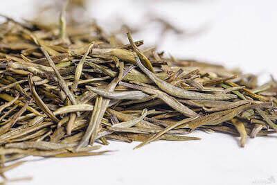 Желтый чай из загадочного Египта – лучшее тонизирующее средство