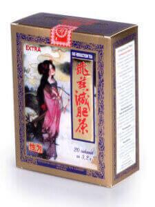 Упаковка чая летящая ласточка
