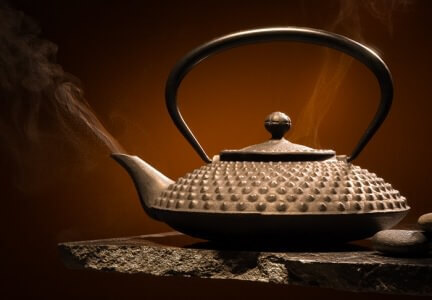 Стоит ли приобретать чугунный чайник?