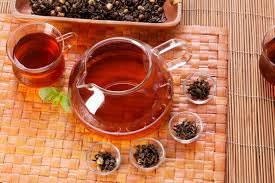 дегустация китайского красного чая