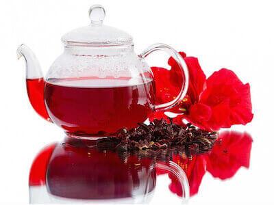 Чай цвета закатного неба: между улуном и пуэром