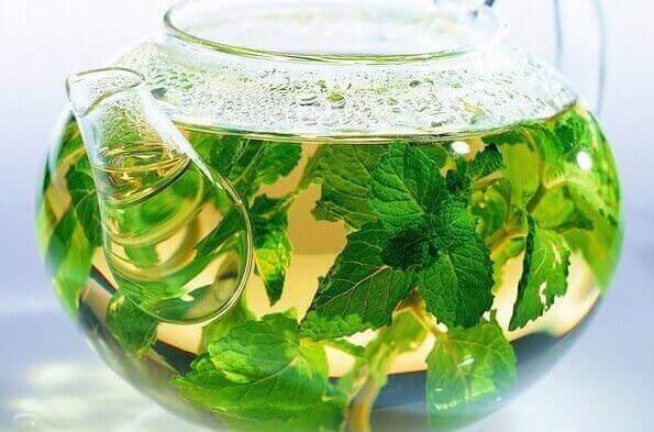 Плюсы и минусы мочегонного чая