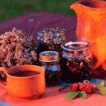 Травы монастырского чая