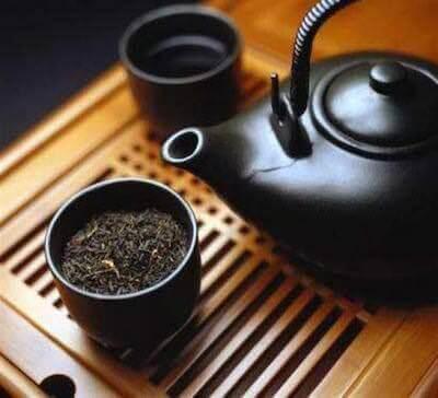 Лучшие рецепты черного чая: польза и вред