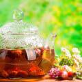 Траванной чай