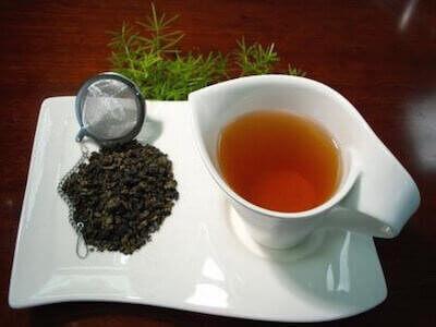 Уникальные свойства ароматного чая улун