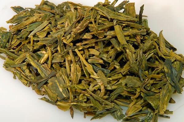 зелёный чай для похудения отзывы