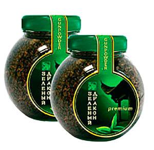Чай Зеленый Дракон Премиум