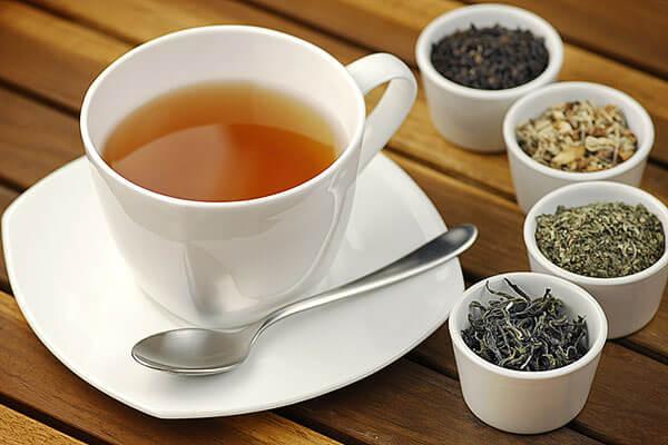 В состав антиалкогольного чая входят уникальные травы с особыми свойствами