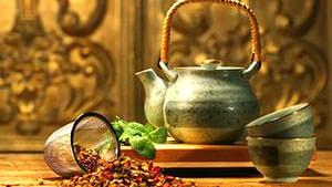 Чай для похудения заваривается традиционным способом