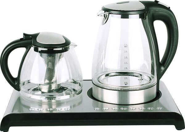 Современные чайники для доукомплектации чайного набора