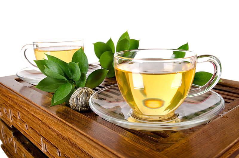 Тысячелетняя история возникновения зеленого чая