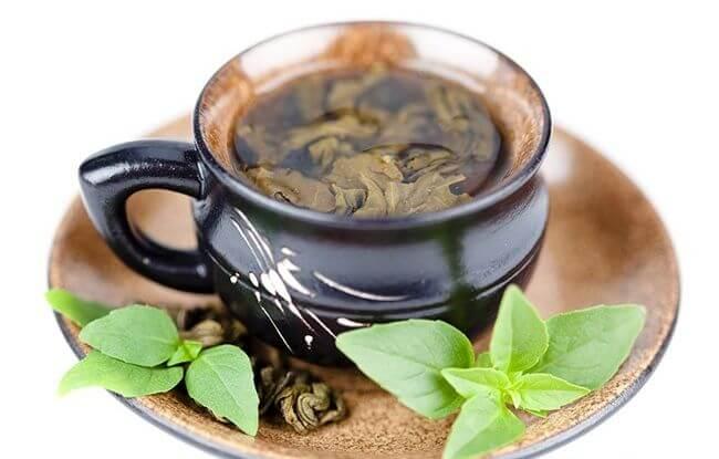 Полезная информация – свойства антипаразитного чая