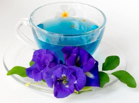 Отзывы о применении пурпурного чая чанг шу